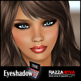 RazzaNova MakeUp - Eyeshadows ::Fatpack:: DISCOUNTED !!