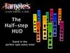 The Half-Step HUD