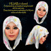 Hijab model 5 *closed for personal use