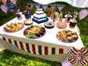 4th July Party set- Independence day party (boxed)