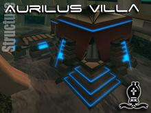 :: BBI :: Aurilus Villa 1.0.1