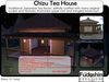 Japanese Chizu Tea House V1.0