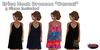 .:Glamorize:. Erica Mesh Dress *Casual* 4 Styles/5 Sizes