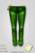 :MeSH:iT: Bright Jeans Green