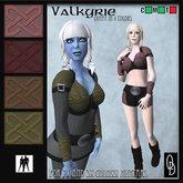 Colossi - Valkyrie Hots