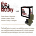 The Book Factory V1.2