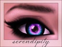 :PP Daydream Eyes II - Serendipity $1L Promotional Dollarbie!