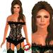(GIFT) iPuke Glamour - ANGELINA SHAPE