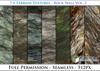 Terrain Textures: Rock Wall Vol. 2 - Full Permissions