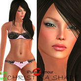 (Dollarbie)iPuke Glamour - CHRISTINA SHAPE