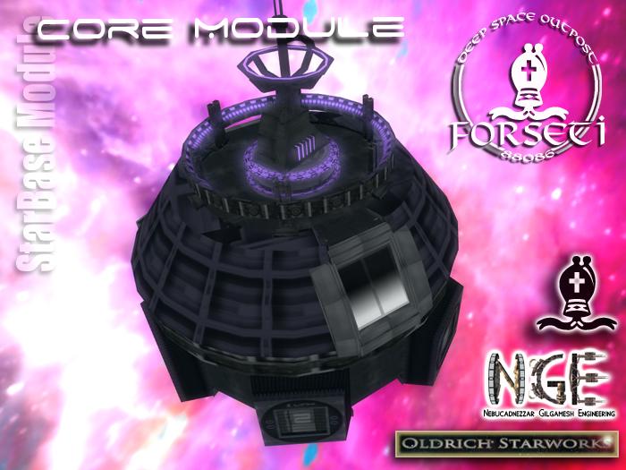 :: BBI :: Forseti Core Module 1.0.3 RES