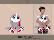 TTK-Bunny love