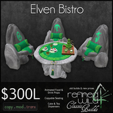 - Elven Bistro - by Khyle Sion at ~Refined Wild~