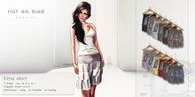 not so bad . mesh . EMA skirt . demo