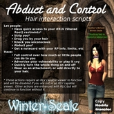 Winter Seale's Abduct and Control