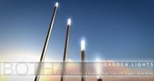 Botha Garden Lights