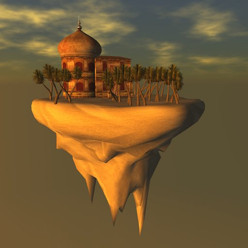 Mini Castle India