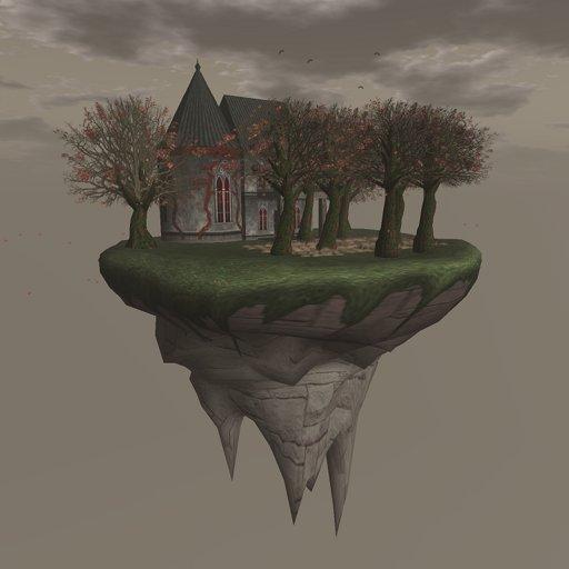 Mini Castle Vampire