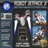 ER Robot Jetpack J1
