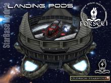:: BBI :: Forseti Landing Pods