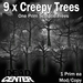 Dead Center: 9 x Creepy Trees