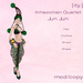 [ity.] Amazonian Quartet Jun Jun Sailor Moon Villain Avatar