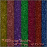!BH~ 7 Seamless  Glittering Texture.512-512png