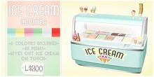/artilleri/ Ice cream counter