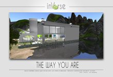 The Way You Are Furnished House (copy version)