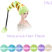 [ity.] Vesuvius Hair Pack