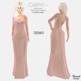 Elemiah Design - CASINO DEMO