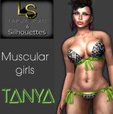 ::LS:: Tanya Muscular Milk