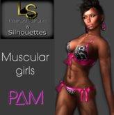 ::LS:: PAM Muscular Tea