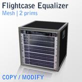 Flightcase Equalizer