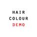 (Chemistry) Hair colour DEMO
