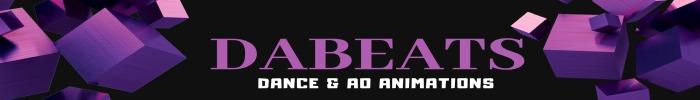 Dabeats marketplace banner