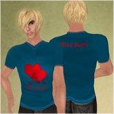 !BH ~Hi Dear Shirt for Men