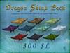 Manta Ray - Dragon Skins Pack