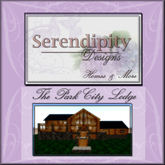 Serendipity Designs - The Park City Lodge
