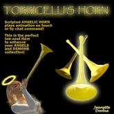 ~JJ~ Angel Horn