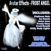 ~JJ~ Avatar Effects - Frost Angel