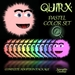 ~JJ~ Adopt a Quirx! (pastel)