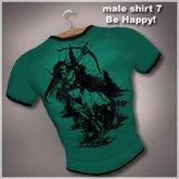 !BH~ Men Shirt 7