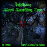 Bentham Blood Guardian Tree
