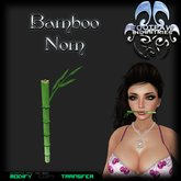 [FPI] Bamboo Nom