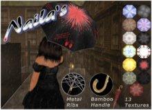 Naila's Umbrella