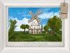 ~ Harmoni ~ Windmill with skybox dome