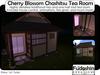 Cherry Blossom Chashitsu Tea Room V1.0