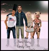 nani - family time