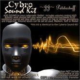 ~JJ~ Petitestuff Cybro Sound Kit